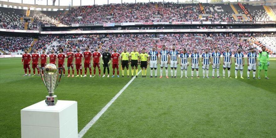 Büyükşehir Belediye Erzurumspor Tff 1. Lig'de