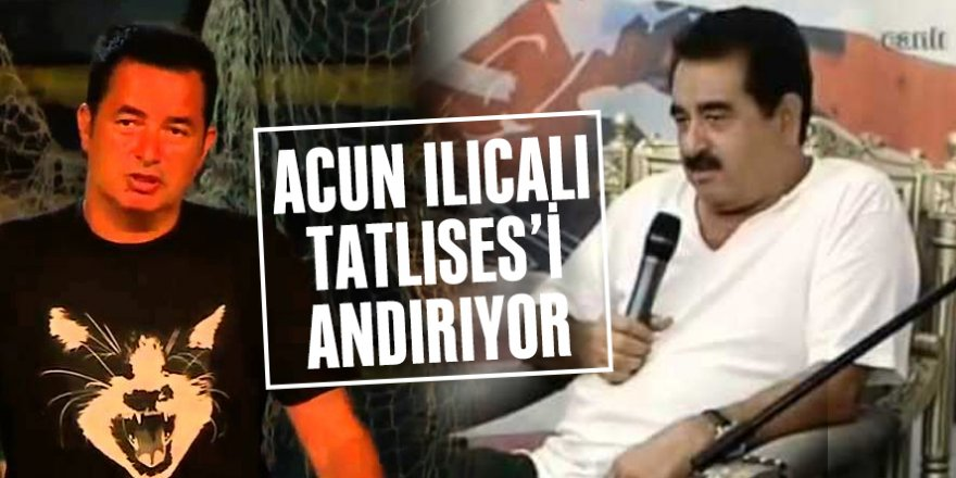 Acun Ilıcalı'nın ekibi kazan mı kaldırıyor?