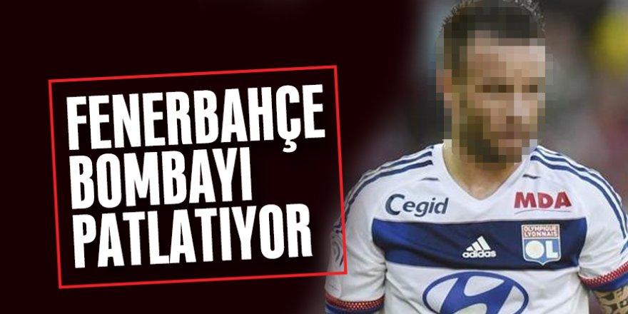Fenerbahçe, yeni sezonun bombasını patlatıyor!
