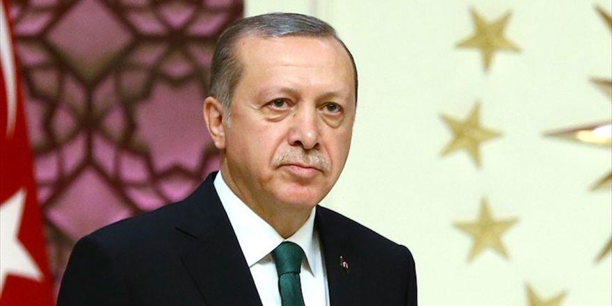 Erdoğan'dan Bahçeli açıklaması
