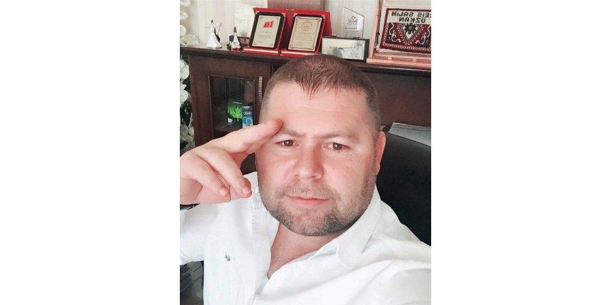 Salih Özkan'ın selamı var