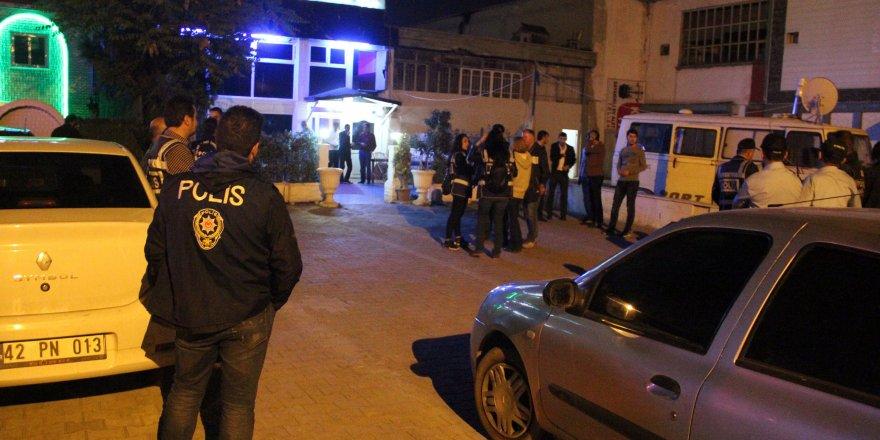 Konya'da Güven Huzur Uygulaması