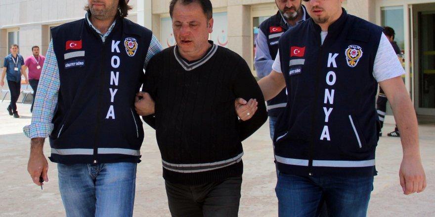 Hesabı Fazla Bulan Müşteri, Emekli Polisi Öldürdü