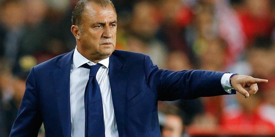 Konyasporlu oyunculardan Fatih Terim'e sert tepki