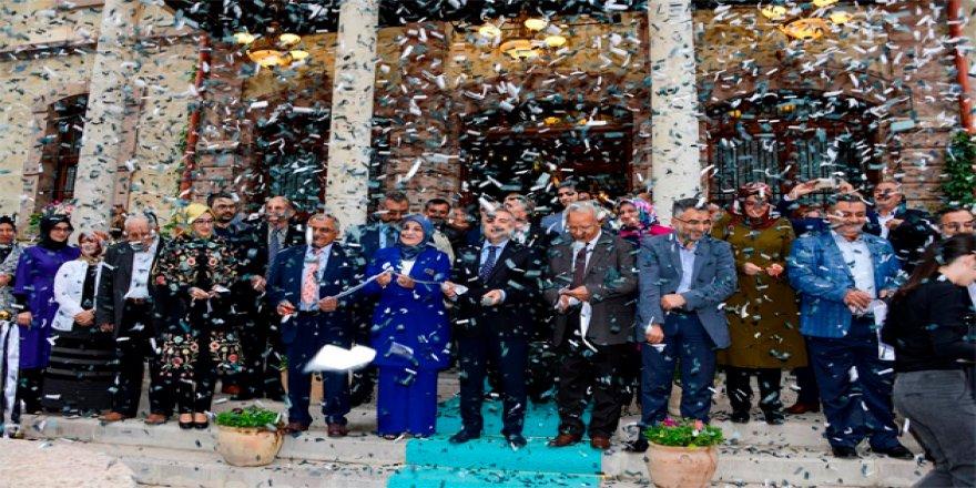 Meram Belediyesi'nden 'Şehrin Tasarım Atölyesi'
