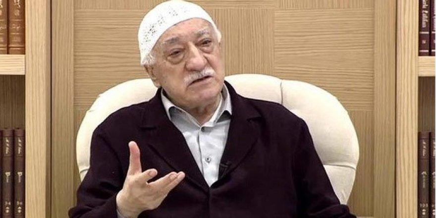 Konya'da itirafçı Gülen'in talimatını anlattı