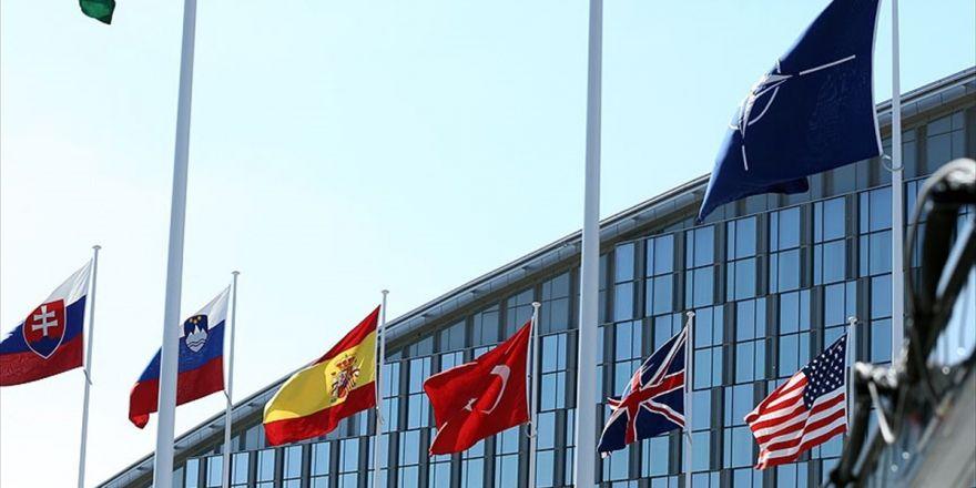 Türkiye Nato Pa'da Artık Daha Fazla Üyeyle Temsil Edilecek