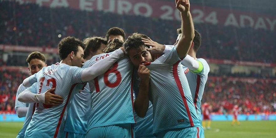 A Milli Futbol Takımı, Makedonya İle Karşılaşacak