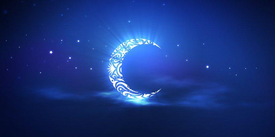 21 Arap Ülkesinde Bugün Ramazan'ın İlk Günü