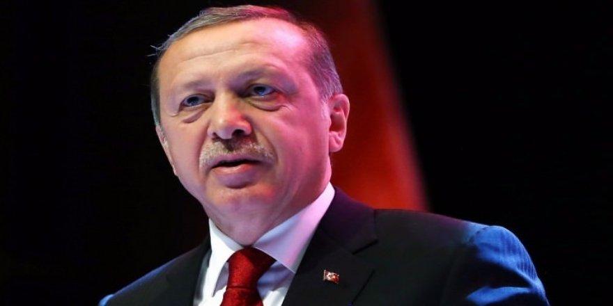 Erdoğan'dan Merkel'e çok sert tepki