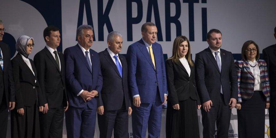 Erdoğan başkanlığında toplanacak