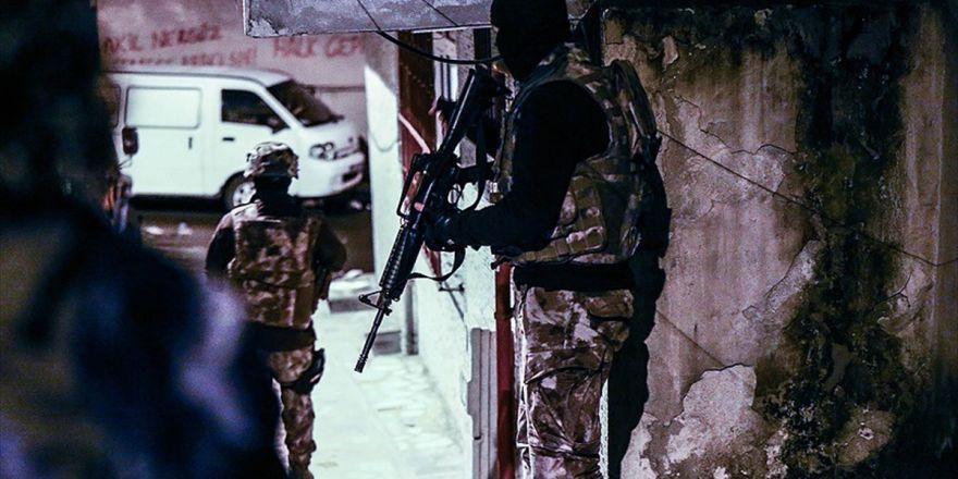 Bir Haftada 54 Terörist Etkisiz Hale Getirildi