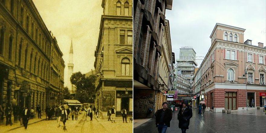 Saraybosna'nın 'Kayıp' Camileri