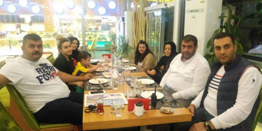 Büyükırmak ailesi Künefezade'de