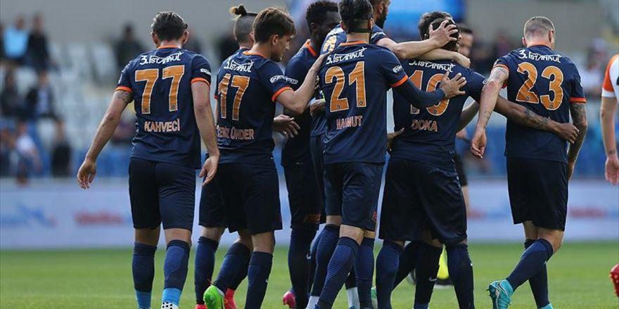 Medipol Başakşehir Sezonu Kupayla Kapatmak İstiyor
