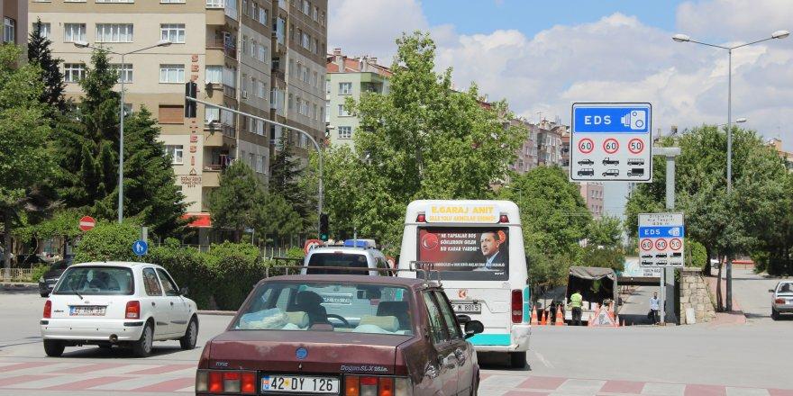 TEDES Konya'da yeniden başlıyor