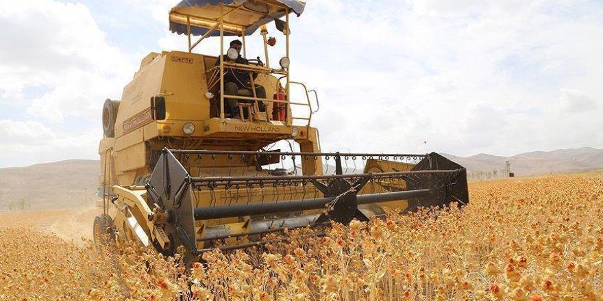 16 bin genç çiftçiye 483 milyon lira destek