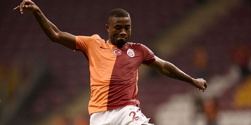 Chedjou'dan Galatasaray'a Veda Mesajı