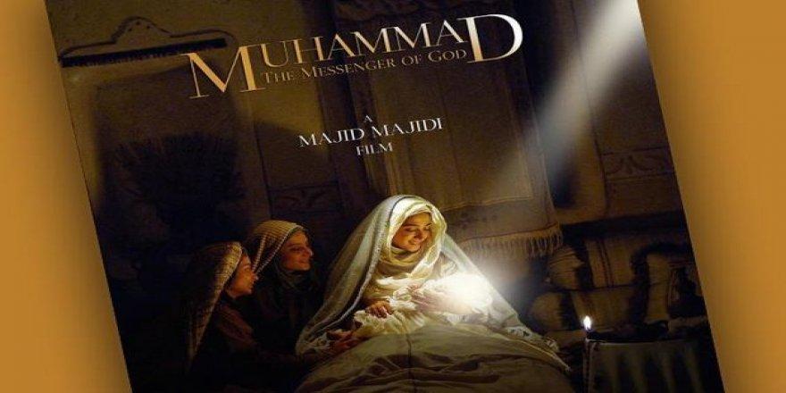 Hz. Muhammed Allah'ın Elçisi' filminin yayın tarihi belli oldu