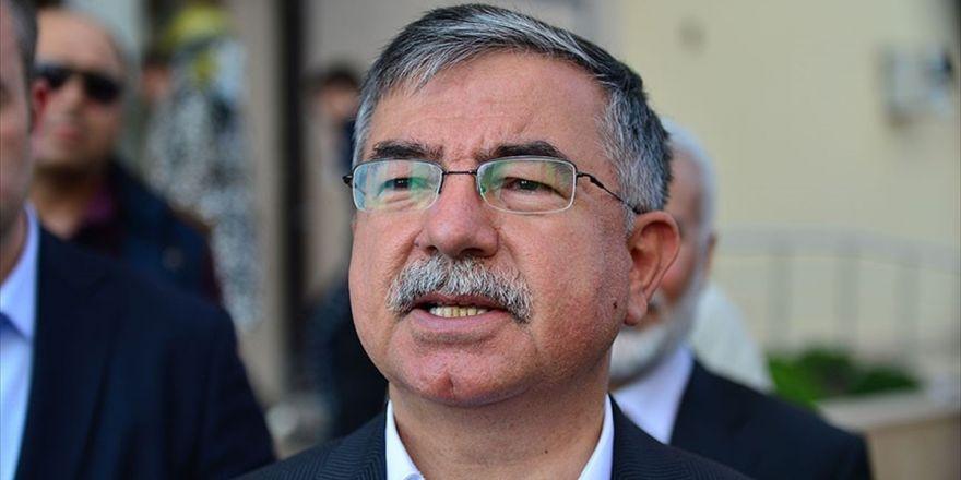 Milli Eğitim Bakanı Yılmaz: Türkiye'deki Zorunlu Eğitimi 13 Yıla Çıkaracağız