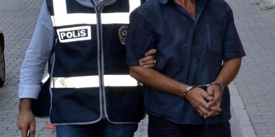 """FETÖ'nün """"İç Anadolu dar bölge imam yardımcısı"""" yakalandı"""