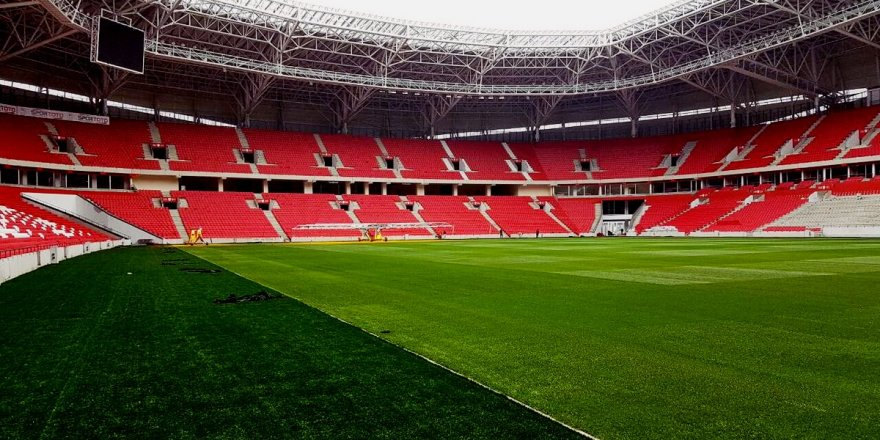 Süper Kupa nerede oynanacak?
