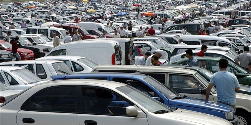 'İkinci El Araç Piyasasında En Hareketli Dönem Yaşanıyor'