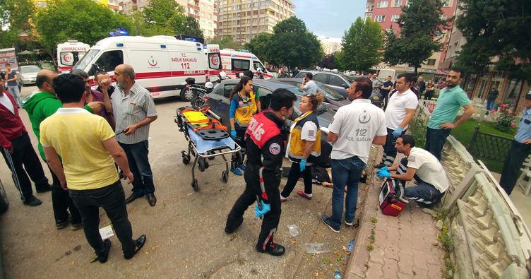 Konya'da bir kişinin öldüğü silahlı kavgada gelişme