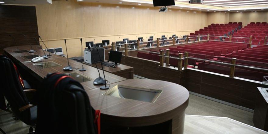İstinaf Mahkemesi Sayısı Artıyor