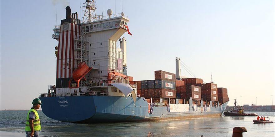 Ekonomi Bakanı Zeybekci: Katar'a Destek Gemilerle Sürecek