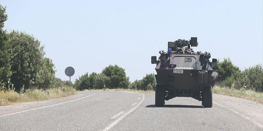 Diyarbakır'da 39 Kırsal Mahalledeki Sokağa Çıkma Yasağı Kaldırıldı