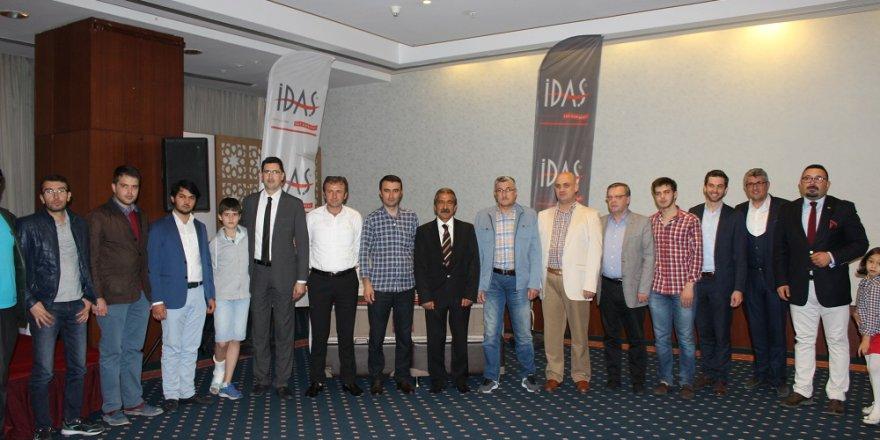 Türkmen Mobilya bayilerini ağırladı