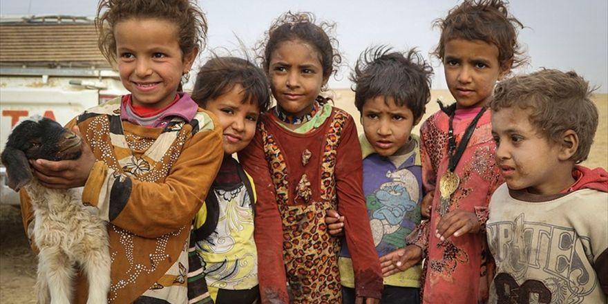 Unıcef'ten Çarpıcı Irak Raporu: Gidilecek Bir Yer Kalmadı