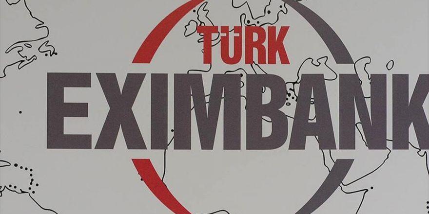 Türk Eximbank 186,5 Milyon Avroluk Anlaşma İmzaladı