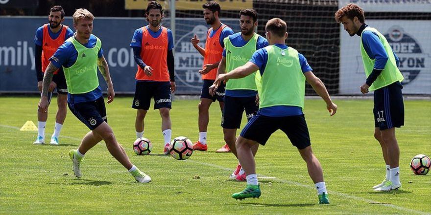 Fenerbahçe'nin Golcüden Yana Yüzü Gülmüyor