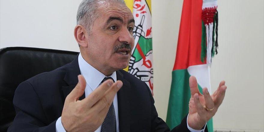 'Filistin Davasını Ciddiye Almayan Uzlaşı İstemiyordur'