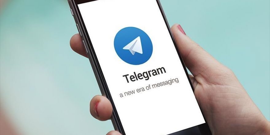 Rusya'da 'Telegram' Tartışması
