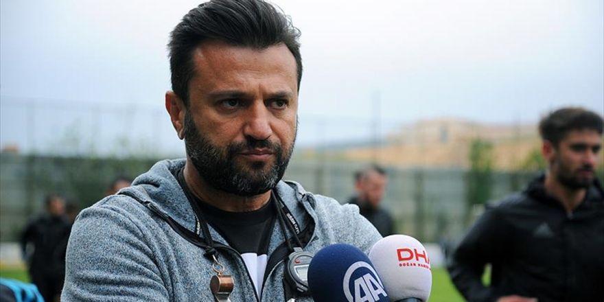 Osmanlıspor, Bülent Uygun İle Anlaştı