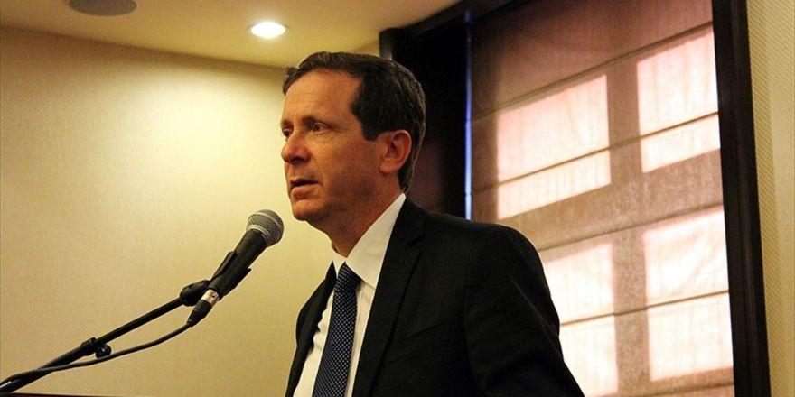 "İsrail Ana Muhalefet Lideri Herzog : ""İsrail Faşist Bir Devlete Dönüşüyor"""