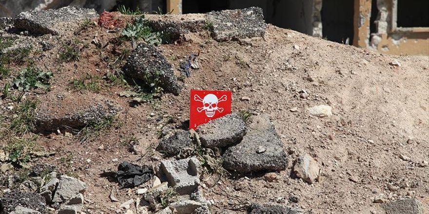 Fransa İle Abd Suriye'de Kimyasal Saldırı Olursa Beraber Vuracak