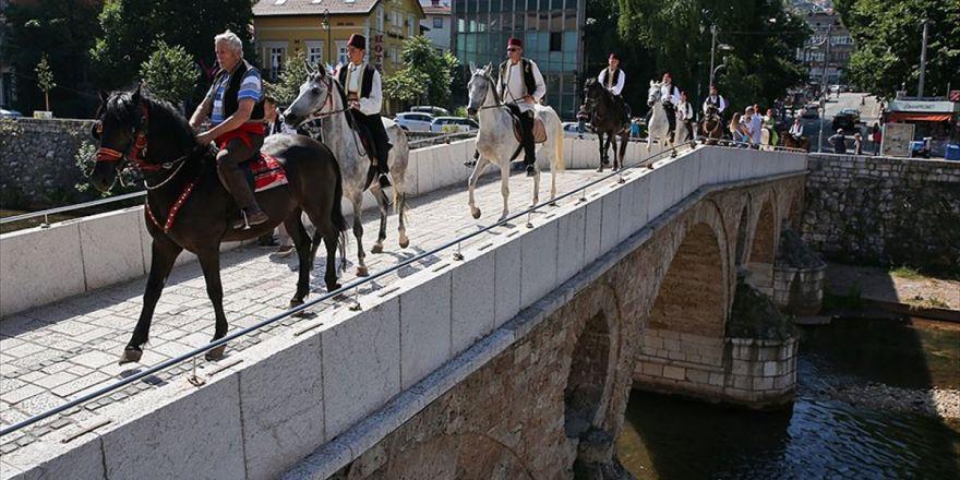 Bosna Hersek'te 507. Ayvaz Dede Şenlikleri