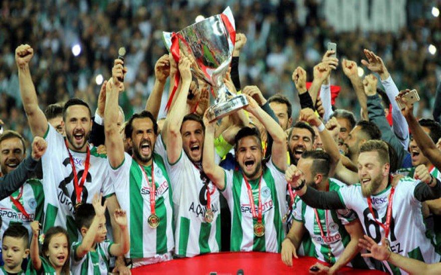 Süper Kupa maçının tarihi değişsin başvurusu!