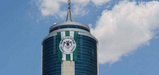 Konyaspor 'Bayrak As' kampanyası başlattı