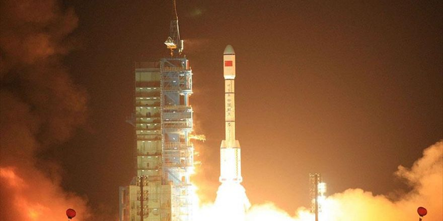 Çin'in X-ray Uydusu Tüm Bilim İnsanlarına Açılacak