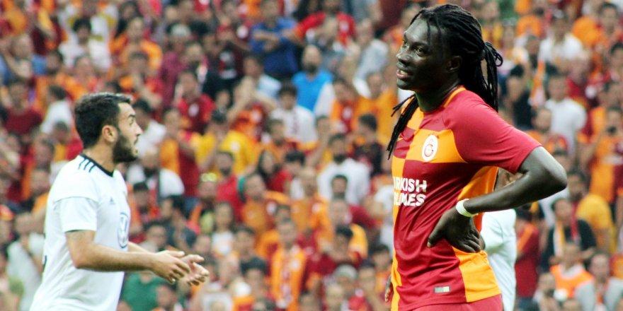 Galatasaray, Avrupa'ya veda etti