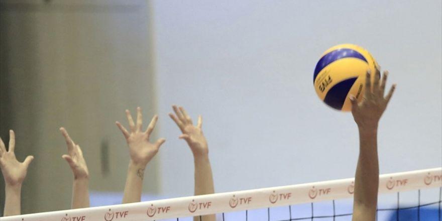 Kadın Milli Voleybol Takımı Japonya'ya Yenildi
