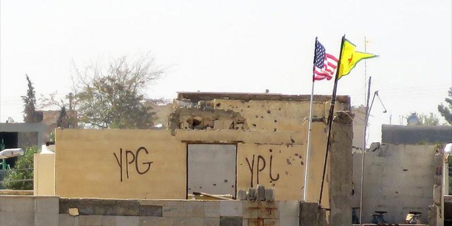 Abd'nin Tavsiyesiyle Terör Örgütü Ypg İsmini Değiştirdi