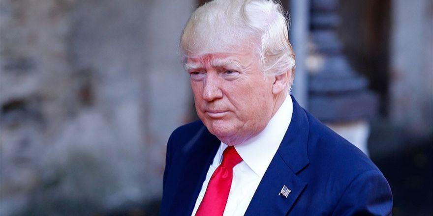 Kızının Cenazesine Katılmak İçin Trump'tan Vize Talep Etti