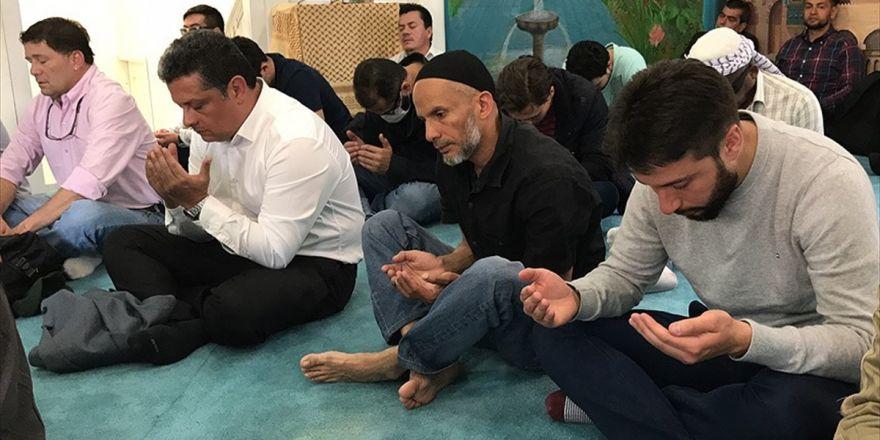 Kolombiyalı Müslümanlar 'Mescid-i Aksa' İçin Dua Etti