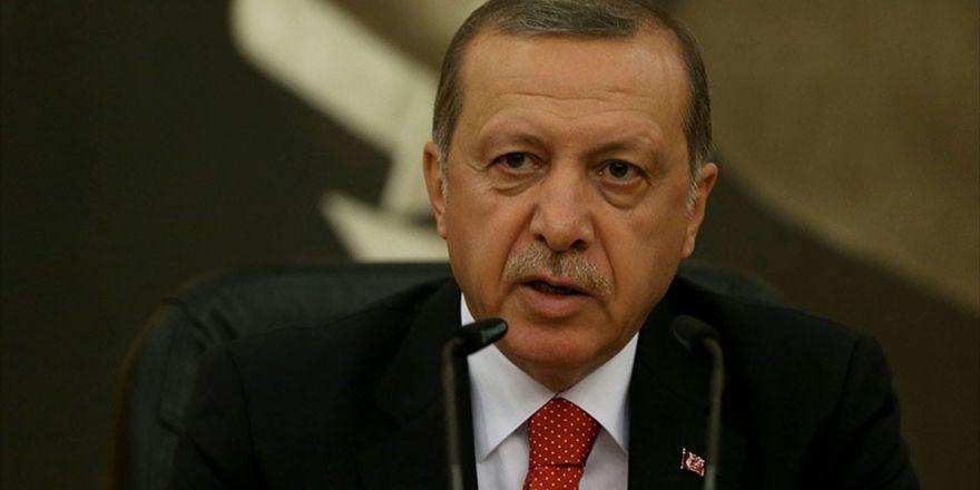 Cumhurbaşkanı Erdoğan: Harem-i Şerif Tüm İslam Aleminin Onurudur